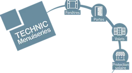 -Technic Menuiseries